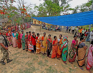 West Bengal Assembly Polls
