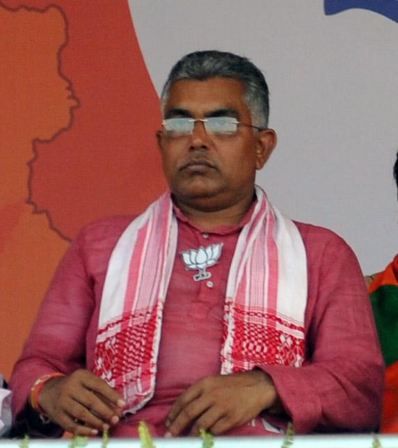 bjp bengal elections