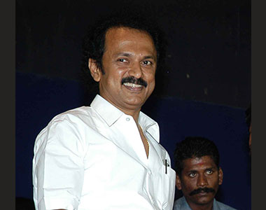 DMK declares 'victory' opinion poll